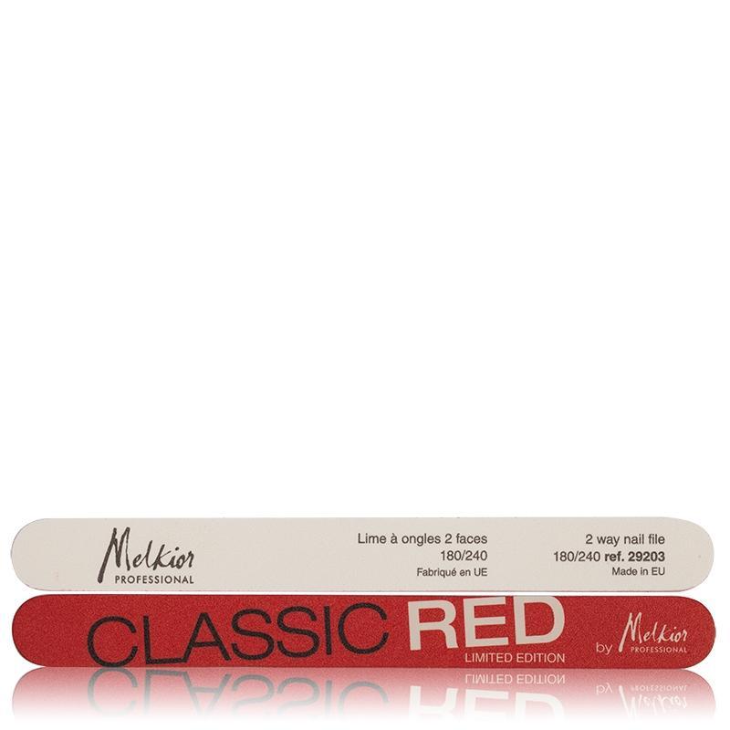 Pila 2 Fete Classic Red 180/240