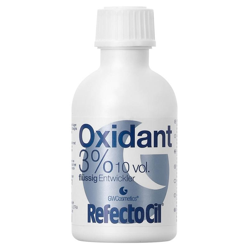 OXIDANT LICHID 3% R CIL 50ML