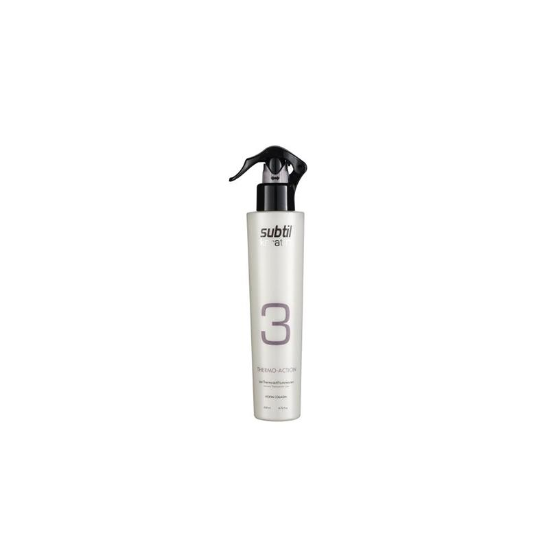Lapte Restructurant Termoactiv 200ml