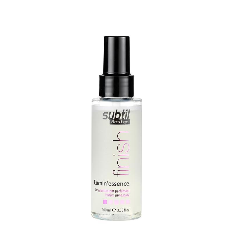 Spray Parfumat Pentru Stralucire Subtil Design 100ml