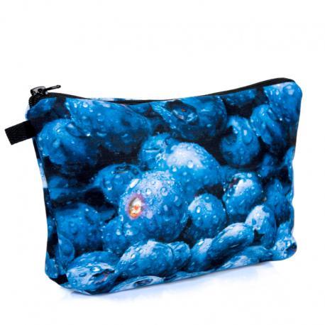 16111 Portfard MK Blueberry