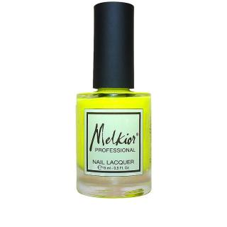 OJA LUCIOASA FLUO YELLOW 15ML