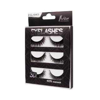 11664 3D Eyelashes Superstar Effect_cutie