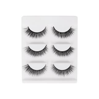 11664 3D Eyelashes Superstar Effect_gene