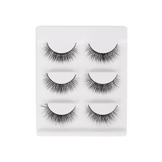 11666 3D Eyelashes Eyelash Crush_gene