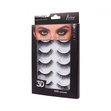 11667 3D Eyelashes Sophisticated Glance_cutie