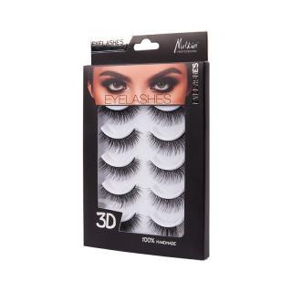 11668 3D Eyelashes Dangerous Look_cutie