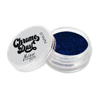 PIGMENT CHROME PENTRU UNGHII - ROYAL BLUE