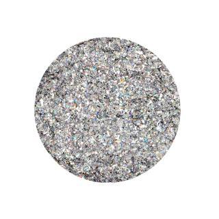 fulgi - holo unghii silver 28327bulina_mica