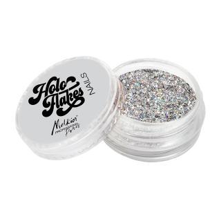 fulgi - holo unghii silver 28327sticla_15ml