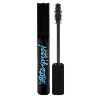 MASCARA WATERPROOF 12.5ML