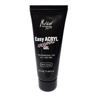 ACRIL GEL COVER ROZ 50ML