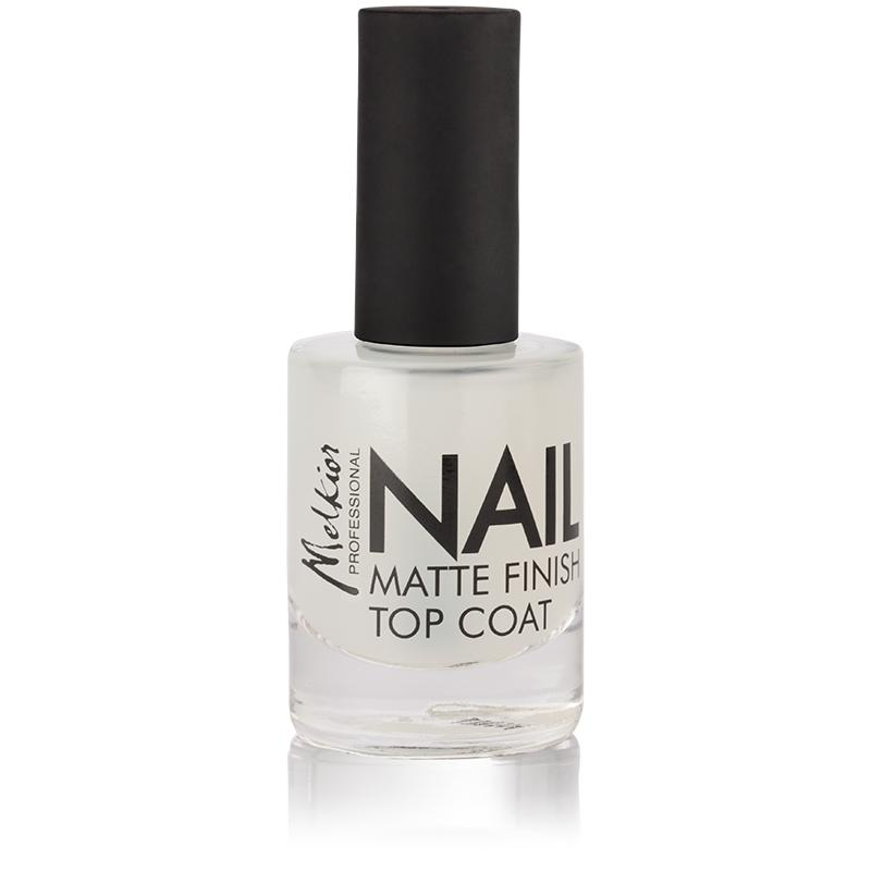 Top Coat Mat 15ml