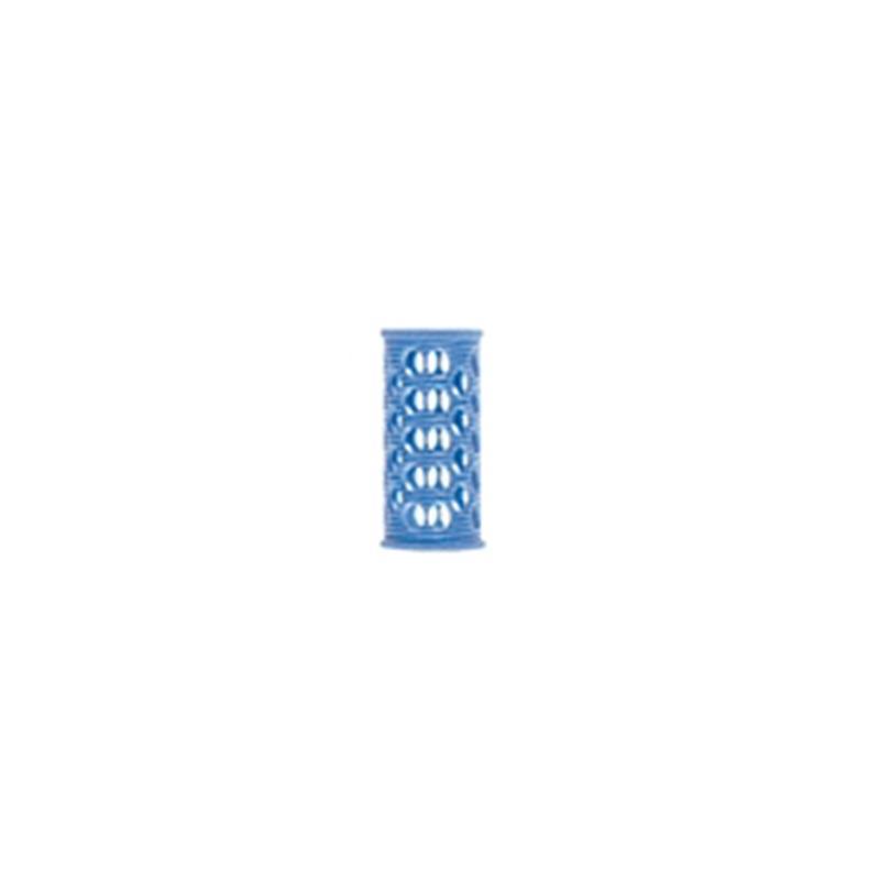 BIGUDIURI PLASTIC SCURTE ALBASTRE D18 (10 BUC)