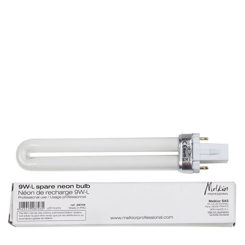 NEON REZERVA 9W-L PENTRU LAMPA UV