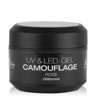 GEL UV & LED CAMUFLAJ
