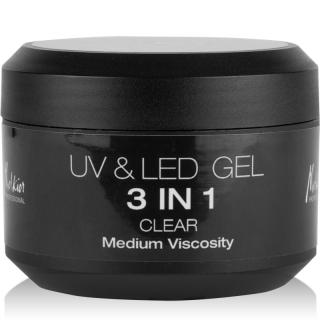 GEL UV & LED 3 IN 1