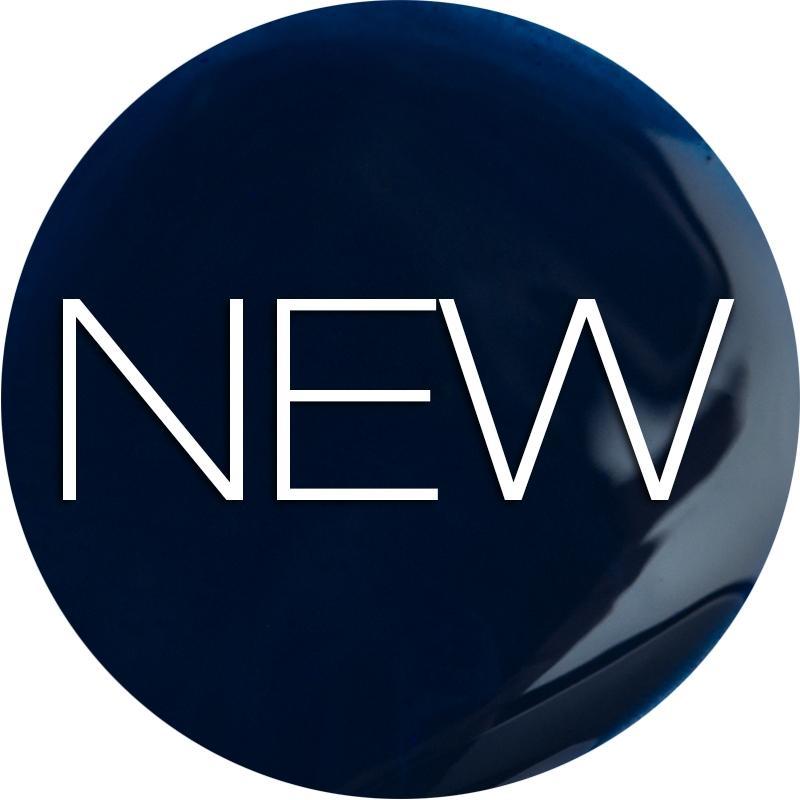 21606 Navy Blue bulina cu NEW