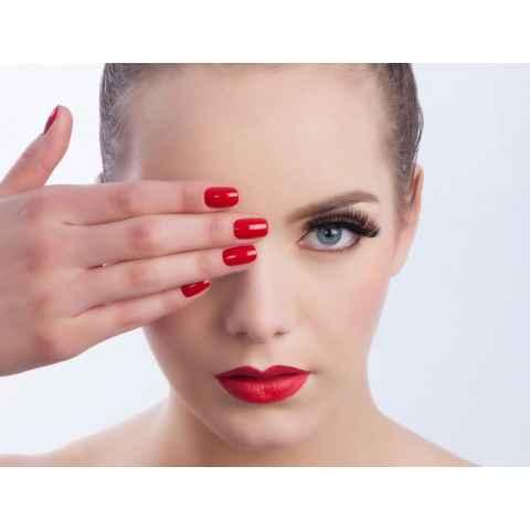 Cum alegem oja in functie de culoarea pielii si forma unghiei?