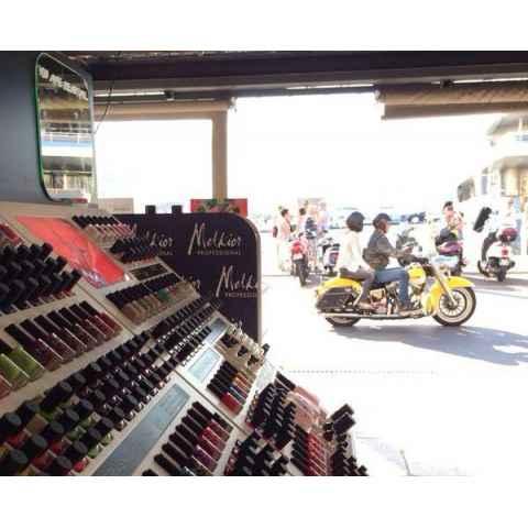S-a deschis magazinul Melkior la St. Tropez!