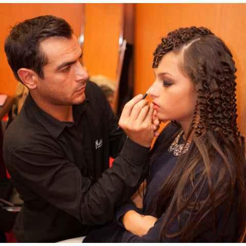 Melkior a premiat make-up artistii la Gala ESTETICA AWARDS