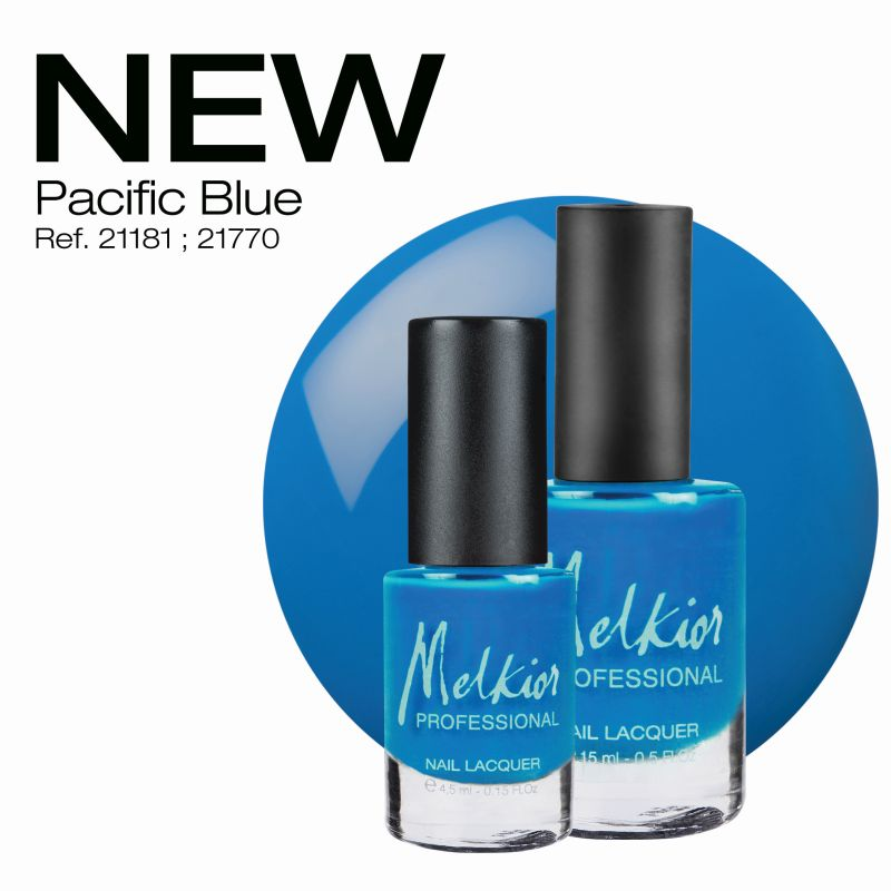 "New Collection Nail Lacquer ""Storytelling"" !"