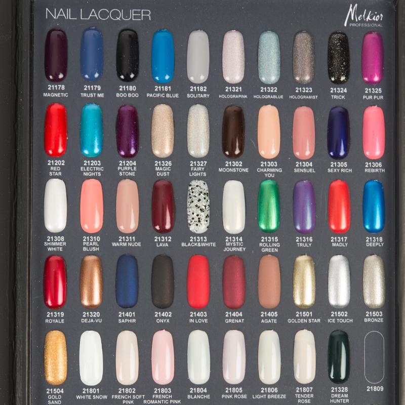 Uite de ce produse cosmetice ai nevoie pentru manichiura cu oja clasica!