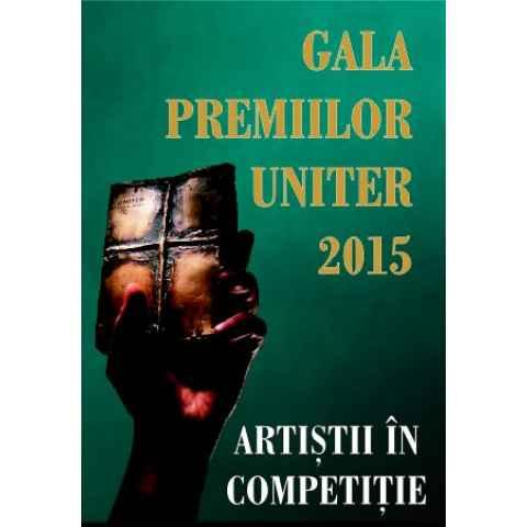 Melkior sustine Gala Premiilor UNITER 2015