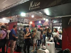 Melkior va asteapta cu oferte speciale la Cosmetics Beauty Hair