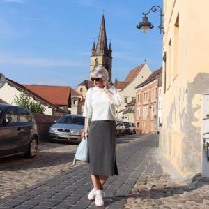 Be a Masterpiece by IGUANITZA. Citeste povestea unui beauty blogger!
