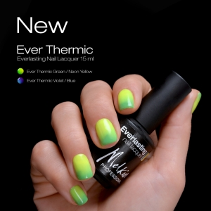 Change your mood thermic!
