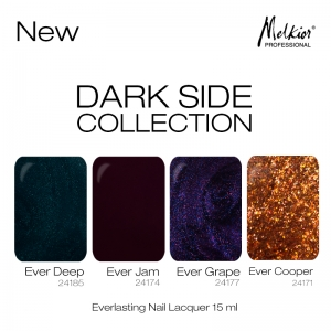 New ! Winter Collection - Dark Side