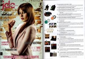 Jurnalul de Estetica - Februarie 2017