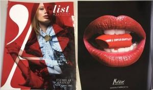 A'List Magazine - Martie 2017