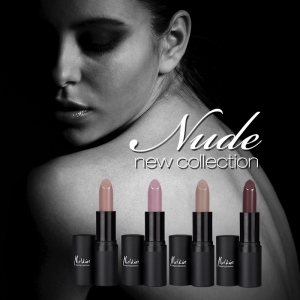 Nou! Nude Collection pentru un look natural