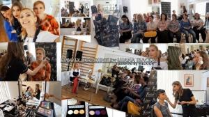 "Melkior a participat la ""Beauty coaching by Luana Ibacka"""
