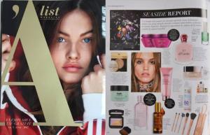 A'list Magazine Iunie 2017