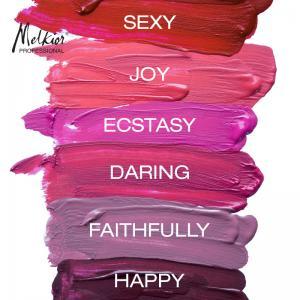 Coloreaza-ti frumos buzele cu noul Ruj Lichid Mat!