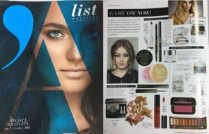 A'list Magazine Septembrie 2017
