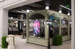 S-a inaugurat al doilea magazin Melkior in Chisinau!