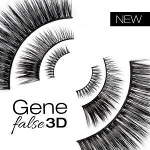 Nou! Gene false 3D. Afla cum se aplica corect!