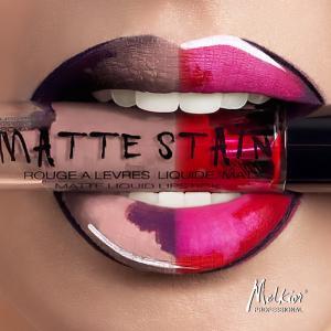 12 motive pentru care merita sa alegi rujurile mate Matte Stain