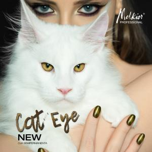 Nou! Oja Semipermanenta Cat Eye