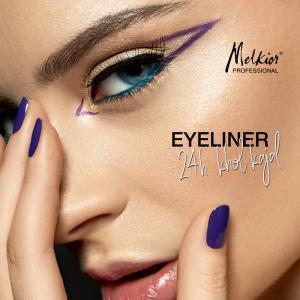 Foloseste eyelinerul care rezista 24 de ore!