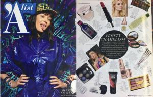 A'list Magazine Septembrie 2018
