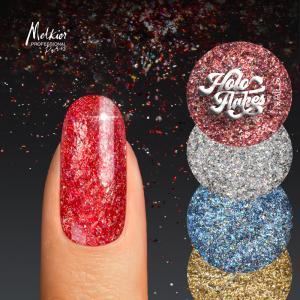 Melkior lanseaza un produs revolutionar: pigmentii pentru unghii care duc manichiura la un alt nivel!