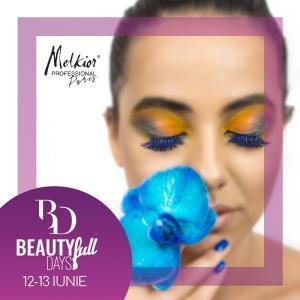 Melkior te asteapta cu oferte speciale la BeautyFull Days Timisoara