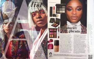 A'list Magazine Decembrie 2019