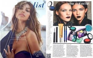 A'list Magazine Martie 2020