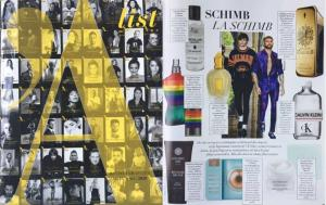 A'list Magazine Iunie 2020